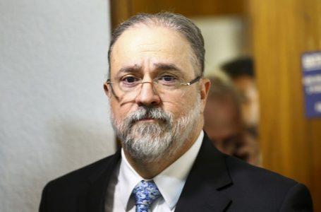 Bolsonaro anuncia que indicou Augusto Aras para novo mandato no comando da PGR