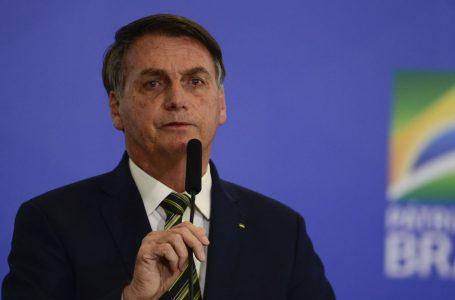 Bolsonaro coloca Ciro Nogueira na Casa Civil e recria Ministério do Trabalho para Onyx