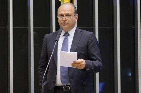 CPI ouve nesta quinta deputado Ricardo Barros, líder do governo Bolsonaro na Câmara