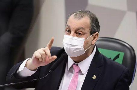 Omar Aziz afirma que a CPI da Covid-19 será prorrogada até outubro