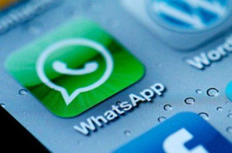 WhatsApp libera nova função de arquivamento de mensagens