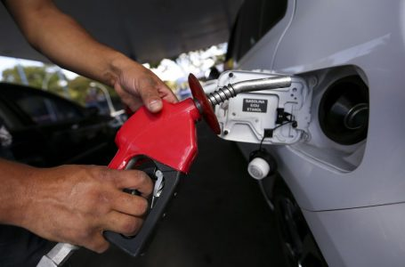 Gasolina já ultrapassa R$ 7 o litro em três regiões do País