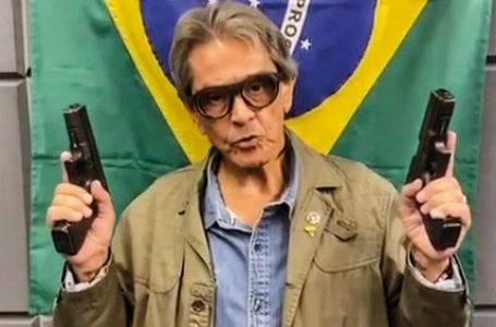 PGR denuncia Roberto Jefferson por incitação ao crime e homofobia