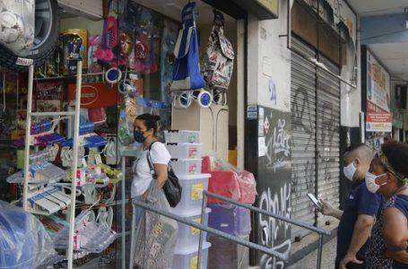 Estabelecimentos comerciais do RN poderão funcionar com ocupação máxima a partir de 17 de setembro
