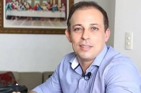 Justiça Federal manda prender prefeito de Canguaretama