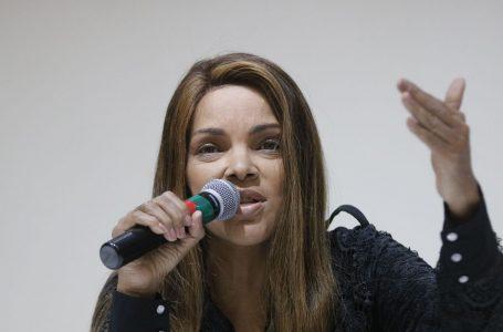 Ministério Público pede prisão de ex-deputada Flordelis