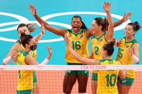 Brasil estabelece recorde de 20 medalhas em uma edição olímpica, superando a Rio 2016