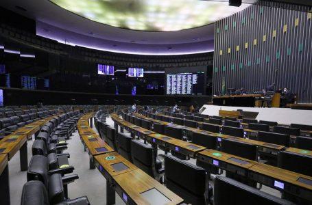 Começa sessão que pode analisar PEC do Voto Impresso na Câmara
