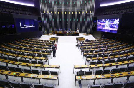 [AO VIVO] Câmara dos Deputados analisa PEC do voto impresso
