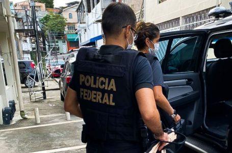 Polícia Federal faz operação de combate a fraudes no auxílio emergencial