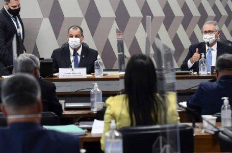 CPI quer tirar poder de presidente da Câmara para decidir sobre impeachment; senadores apoiam