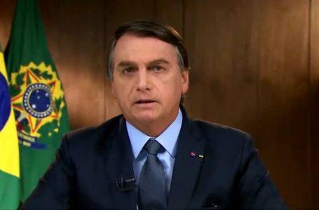 Bolsonaro embarca para Nova York. Mourão assume Presidência