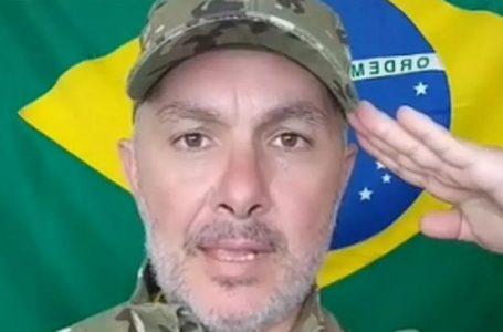 PF prende bolsonarista que postou 'empresário quer pagar por cabeça de Alexandre de Moraes'