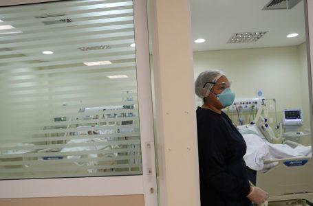 ANS: cai ocupação de leitos de UTI para atendimento à covid-19