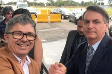 PF prende blogueiro bolsonarista por determinação do ministro Alexandre de Moraes