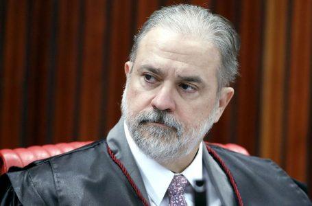 Reconduzido ao comando do MPF por Bolsonaro, Aras elogia ministros do STF