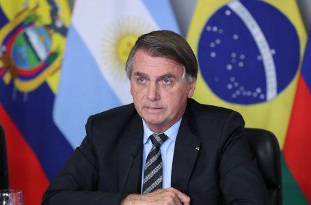 Bolsonaro confirma candidatura à reeleição, nega golpe e descarta demissão de Guedes