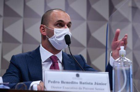 Diretor confirma que Prevent mudava código de diagnóstico da Covid; senadores falam em crime