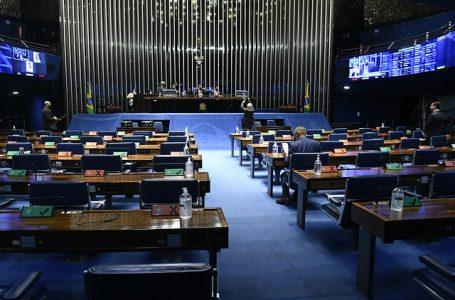 Senado aprova PEC da reforma eleitoral sem a volta das coligações