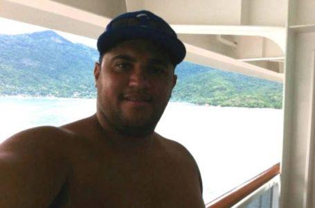 Justiça intima André do Rap, foragido há quase um ano, a pagar multa de R$ 2,4 milhões