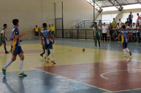 FNFS convoca clubes para reunião do Congresso Técnico do Campeonato Estadual Sub-8, Sub-10 e Sub-12