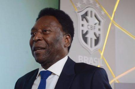 Pelé tem piora e volta para a UTI, afirma TV