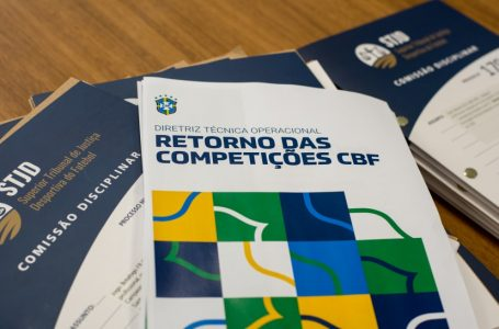 STJD derruba liminar que permitia público em jogos do Flamengo