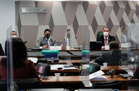 Em depoimento tenso, Wagner Rosário nega omissão da CGU no caso Covaxin