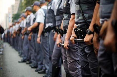 Atos em São Paulo serão acompanhados por cerca de 3,6 mil policiais