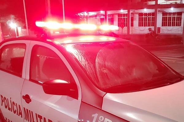 O crime aconteceu por volta das 18h30 na rua Antonio Conselheiro em Nova Natal - Foto: Reprodução/Twitter