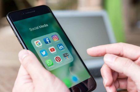 """PL enviada ao Congresso pelo governo federal obriga que redes sociais apresentem """"justa causa"""" para remover contas e suspender mensagens"""