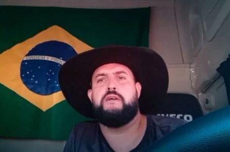 Foragido, Zé Trovão está no México e afirma que vai se entregar