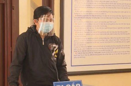 Covid-19: vietnamita é condenado a 5 anos de prisão por desrespeitar o isolamento