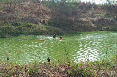 Crianças se afogam no rio Potengi e menino de 7 anos morre