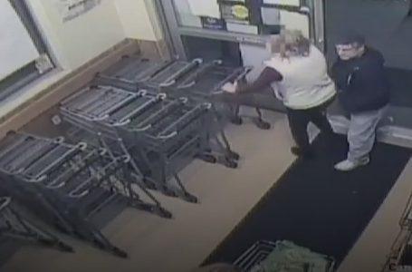 Homem é condenado a 10 anos de prisão por injetar sêmen em mulher em mercado; Vídeo