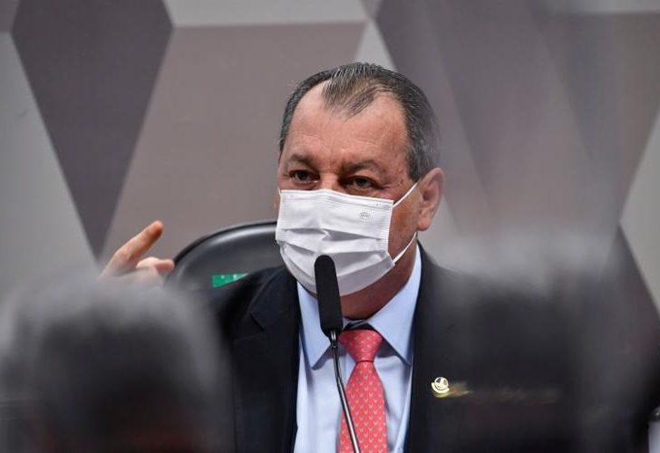 CPI não indiciará mais Bolsonaro por genocídio ou homicídio - Foto: Banco de imagens