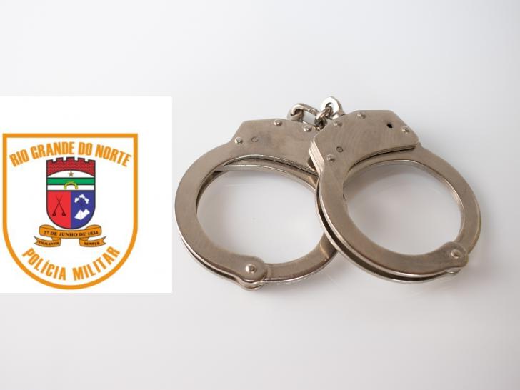 Polícia efetua prisão de homem suspeito de sequestrar adolescente em Natal