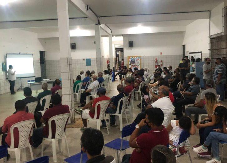 Secretaria reforça a importância da população. Foto: Divulgação